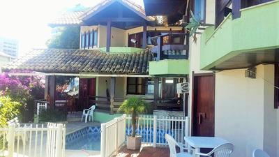 Casa Imbetiba - Valentina Miranda- 5 Qts - 3 Gar - Petrobrás
