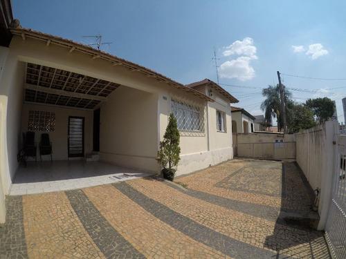 Casa Com 5 Dormitórios À Venda, 190 M² Por R$ 330.000,00 - Vila Jones - Americana/sp - Ca0709