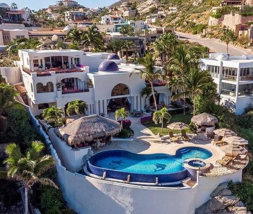 La Casa Roca , Cabo San Lucas