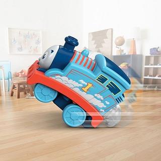 Thomas & Friends Tren De Acrobacias Traccion * Fisher Price