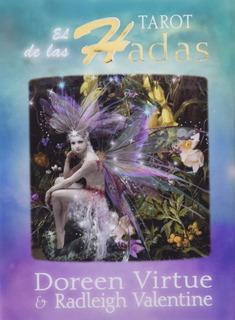 Tarot De Las Hadas (78 Cartas + Guía) - Doreen Virtue