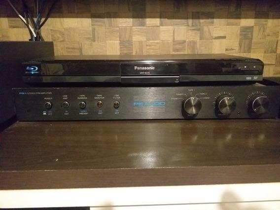 Pre Amplificador Ps Audio
