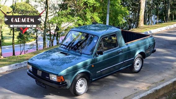 Veja Que Incrível Essa Sobrevivente Fiat 147 City 1985