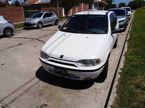 Fiat Palio 1.3 Mpi