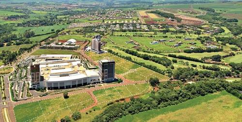 Lotes Comerciais Para Venda Na Vila Do Golfe Ao Lado Do Shopping Iguatemi, Opções De 785 A 4542 M2 - Te00089 - 32431157