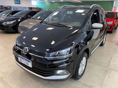 Volkswagen Crossfox 1.6 Msi I-motion