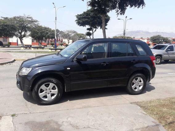 Gran Nomade - Suzuki - Negro