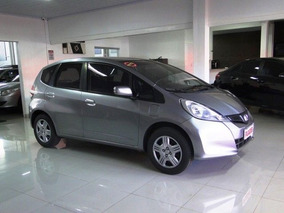 Honda Fit Dx 1.4 16v Flex, Jkm5481