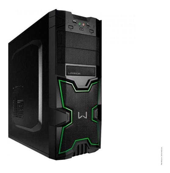 Pc Gamer Core I3 1150/ Gts 450 2gb/ 8gb Hyperx/ Hd 1tb + Ssd
