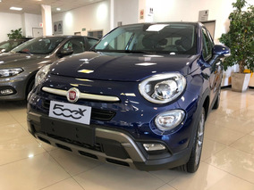 Fiat 500x Pop Star 1.4 Turbu 16v En 2018 0km Oferta 01