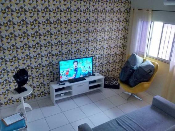 Casa 2 Quartos Sendo Um Suíte - Abca20064