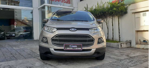 Ford Ecosport 1.6 Freestyle 2013/2014 ( 79.000km )