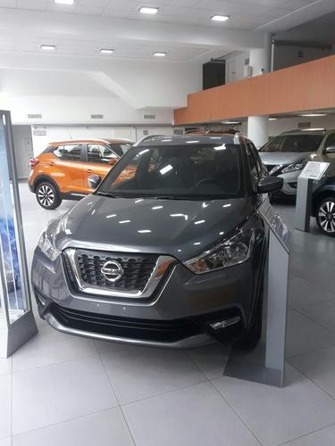 Nissan Kicks Advance Cvt 0km Oferta - Contado