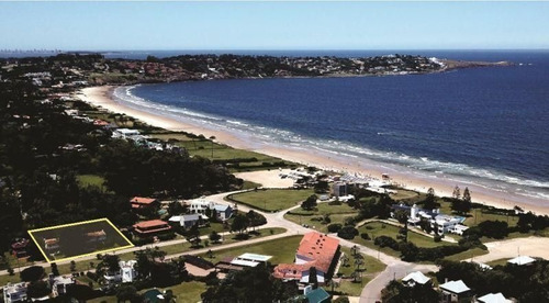 Dúplex A Una Cuadra De La Playa
