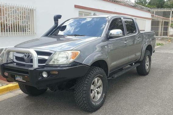 Toyota Hilux Kavak 6l 4.0 4x4 2008