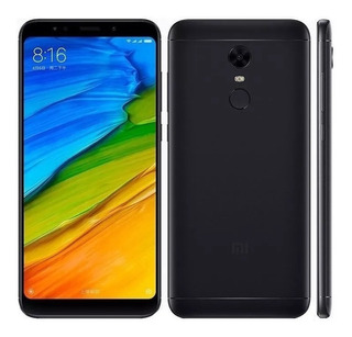Celular Redmi Xiaomi 5 Plus 64gb Sensor Digital Câmera 12mp
