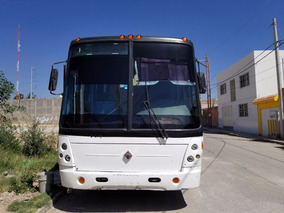 Autobus Transporte De Personal