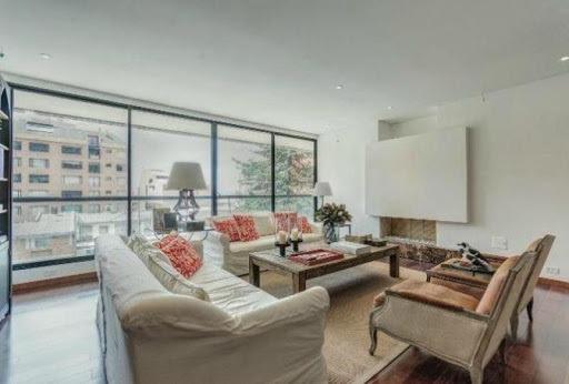 Apartamento En Venta Los Rosales 90-5967