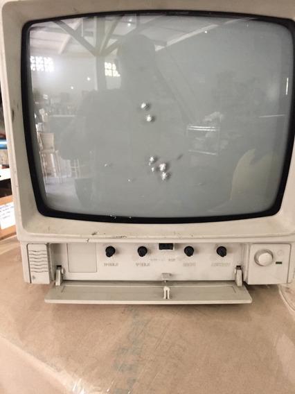Monitor De Controle,tipo Tv 8 Polegadas