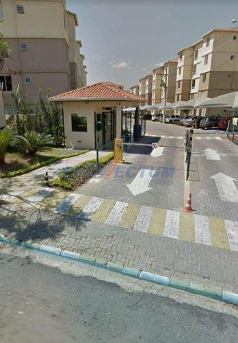 Apartamento À Venda Em Jardim São José - Ap234324