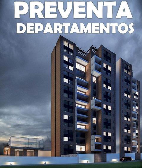 Preventa 2021 Departamentos Punta Interlomas Col.interlomas