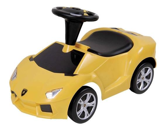 Andarín Andador Lamborghini Musical Pata Pata O Casa Valente