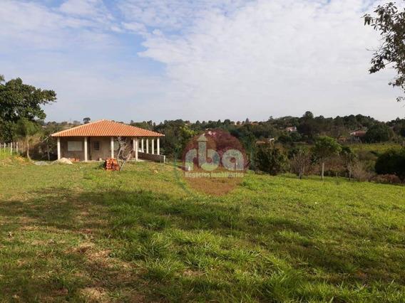 Chácara Com 3 Dormitórios À Venda, 5105 M² Por R$ 300.000 - Jardim Abaeté - Sorocaba/sp - Ch0008