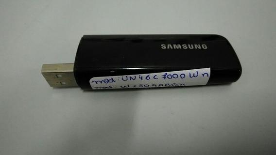 Adaptador Hifi Tv Samsung Un46c7000 E Outros Usado 100% Ok
