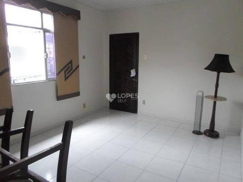 Apartamento À Venda, 100 M² Por R$ 260.000,00 - Fonseca - Niterói/rj - Ap42914