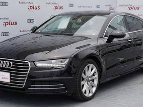 Audi A7 3.0 T Elite 333hp 2016