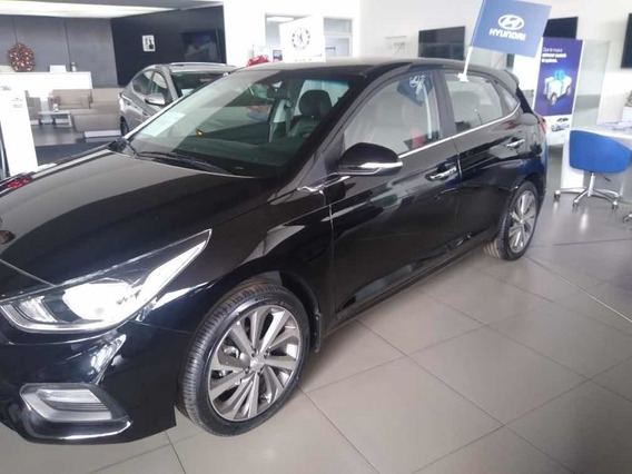 Hyundai Accent 1.6 Hb Gls At 2019