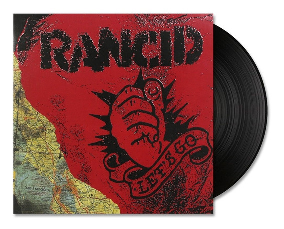 Rancid Let