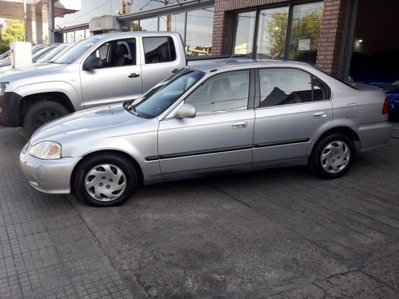 Civic Ex 2000 2150000 Km