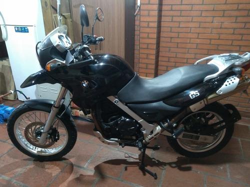 Bmw Gs 650cc G