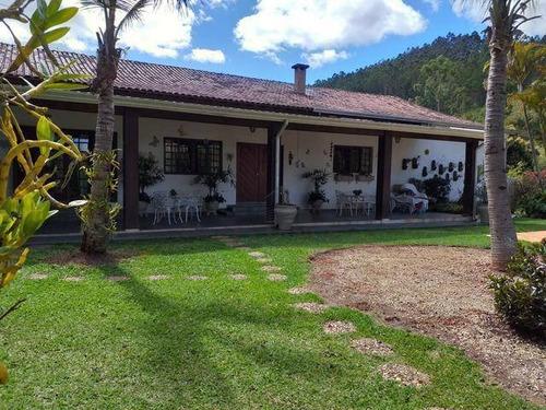 Fazenda À Venda, 1936000 M² Por R$ 7.000.000,00 - Paiol Grande - Redenção Da Serra/sp - Fa0016