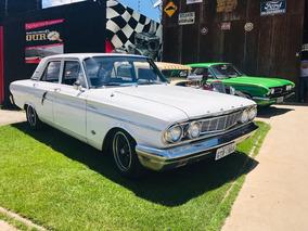 Ford Fairlane 1964 Não É Opala, Maverick, Dodge, Mustang