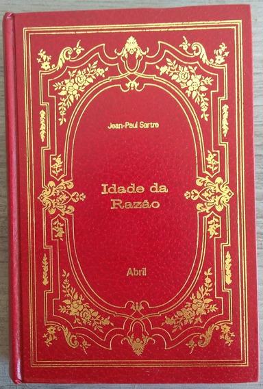 Livro Idade Da Razão - Jean-paul Sartre - Abril