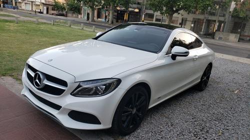 Mercedes-benz Clase C Coupe C250 (204hp)