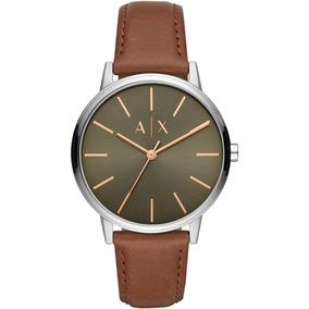 Relógio Armani Exchange Ax2708/0kn