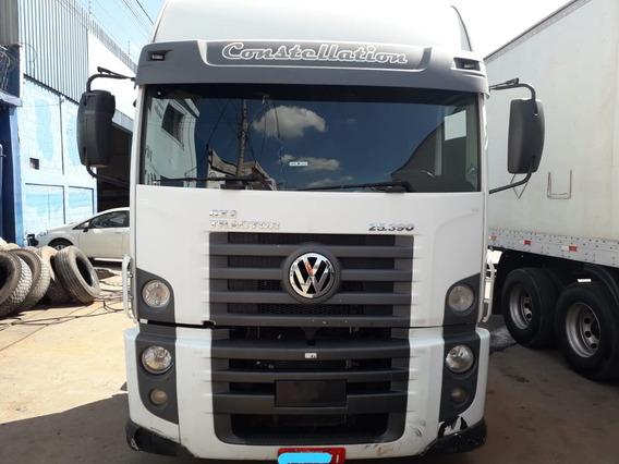 Volkswagen 25390 Ano 2012/12 6x2