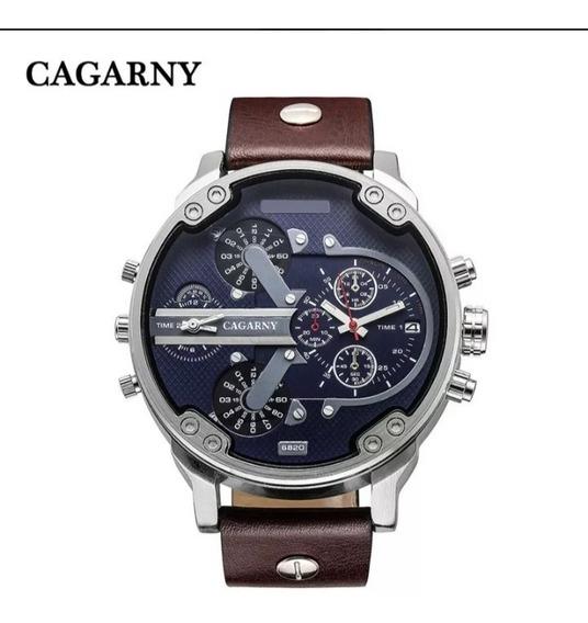 Relógio Masculino Cagarny Promoção!!!