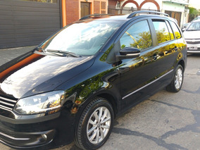 Volkswagen Suran 1.6 Imotion Highline 110cv 2014