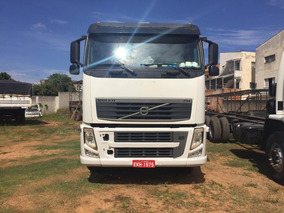 Volvo Fh 480 Ano 2010 6x4