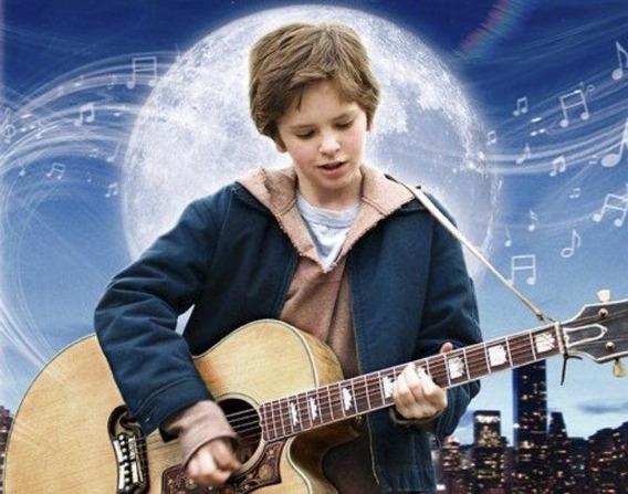 O Som Do Coração Filme Alta Resolução