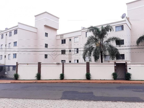 Imagem 1 de 10 de Apartamentos - Ref: V3257