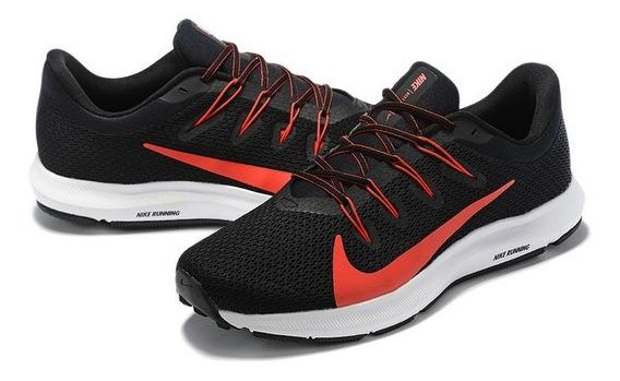 Zapatillas Nike Quest 2 Hombre Ci3787-001