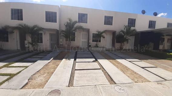 En Venta Casa En Yaritagua Rah 20-7842