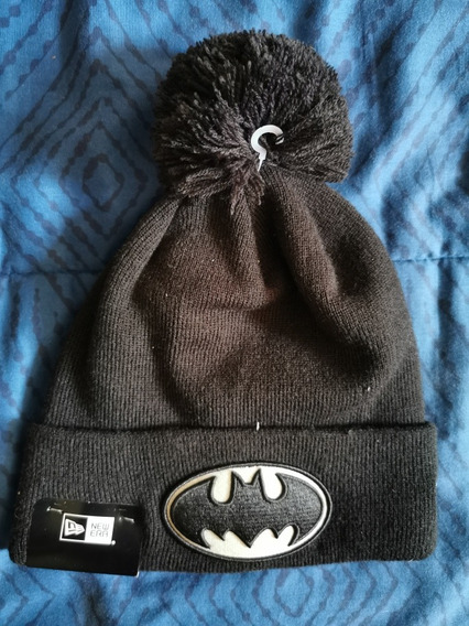 Gorro Beanie New Era Batman