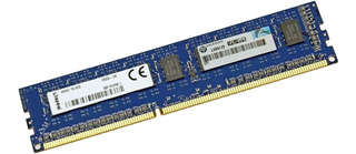 Memoria Ram Para Servidor Hp 2gb 669320-b21