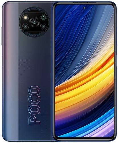 Teléfono Xiaomi Poco X3 Pro 8gb Ram 256gb Rom  Negro